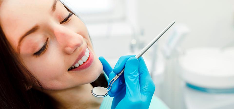 Blanqueamiento Dental en Albacete
