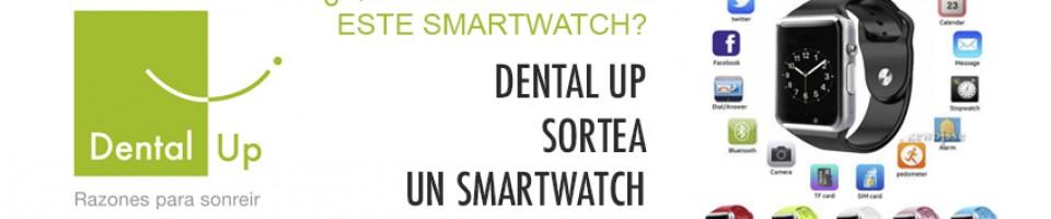 sorteo smartwatch
